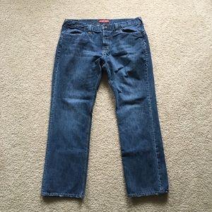 Men's Ed Hardy by Christian Audigier Jeans